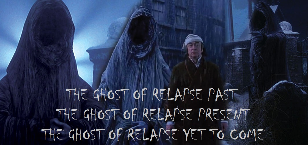 GHOST OF RELAPSE VI